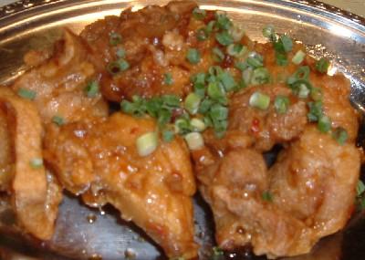 油淋鶏の画像 p1_9
