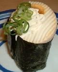無添くら寿司:味たまご