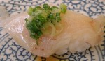 無添くら寿司:つぶ貝